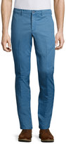 Ralph Lauren Eton Twill Pants, Blue