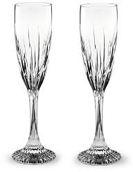 Baccarat Jupiter Champagne Flute, Set Of 2