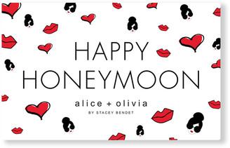 Alice + Olivia Happy Honeymoon E-Gift Card