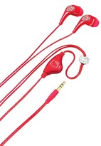 Hello Kitty Jeweled In-Ear Earbud - Red (KT2081R)