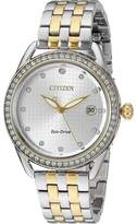 Citizen FE6114-54A Eco-Drive Watches