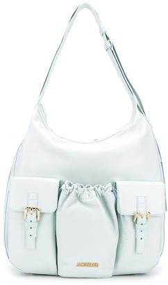Jacquemus oversized shoulder bag