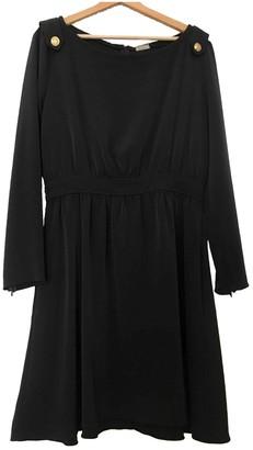 Alexis Mabille Black Dress for Women