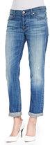7 For All Mankind Josefina Slim Boyfriend Jeans