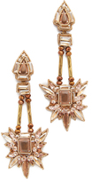 Deepa Gurnani Deepa By Raya Earrings