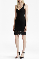 French Connection Bodycon Lace Dress