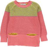 Stella McCartney Munroe Stripe Dress