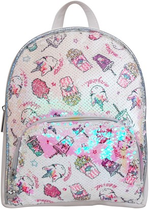 OMG Accessories OMG Miss Gwen Unicorn Snacks Backpack