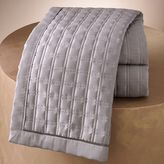 JLO by Jennifer Lopez bedding collection ocean drive quilted coverlet