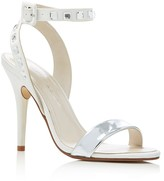 Caparros Cassidy Ankle Strap High Heel Sandals