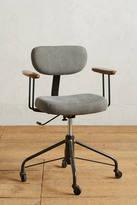 Anthropologie District Eight Kalmar Desk Chair