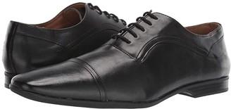 Giorgio Brutini Maurice (Black) Men's Shoes