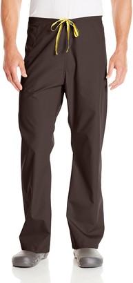 WONDERWINK Big-Tall The Papa Unisex Seamless Scrub Pant