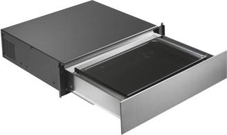 AEG KDE911423M Integrated Vacuum Drawer, Silver