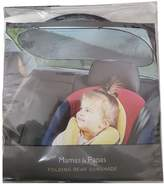 Mamas and Papas Mama's and Papa's Folding Rear Sunshade