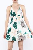 Hommage Skye Sun Dress