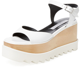 Stella McCartney Elyse Platform Sandal