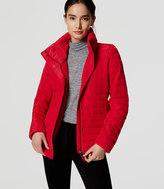 LOFT Puffer Jacket