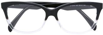 Emilio Pucci Two-Tone Glasses