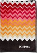 Missoni Stan Cotton Terrycloth Beach Towel