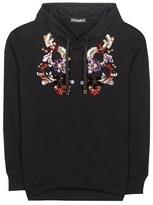 Dolce & Gabbana Embellished sweatshirt