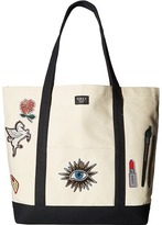 Obey Dope Patches Tote Bag