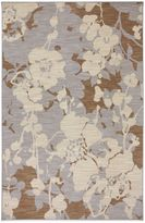 Karastan Crossroads Estelle Rug in Dove