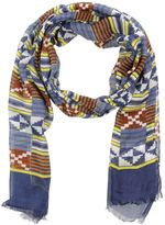 Paolo Pecora Oblong scarves