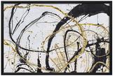 PTM Images Dark Awakening (Framed Giclee Canvas)