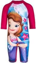 Name It NITSOFIA Swimsuit bright rose