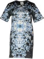 Mariuccia Short dresses - Item 34807589
