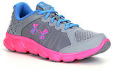 Under Armour Girls' Assert 6 Running Shoes