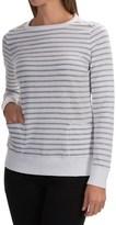 Barbour Sovereign Sweatshirt (For Women)