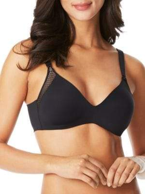 Warner's Cloud 9 Wirefree Lift Bra