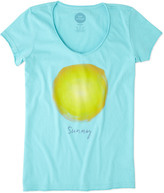 Life is Good Smooth T-Shirt