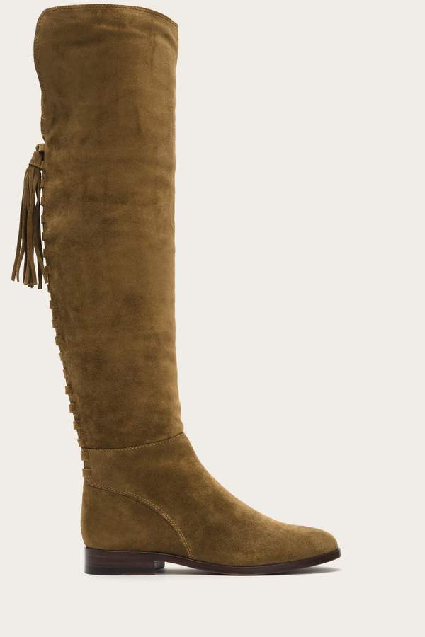 7585871063244 Tassel Zip Boot - ShopStyle