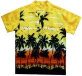 V.H.O Funky Hawaiian Shirt, Beach