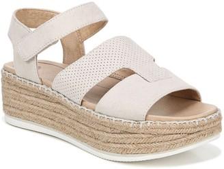Dr. Scholl's Chill Womens' Platform Sandals