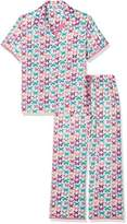 Cyberjammies Girl's Butterfly Secondary Sleeping Suits