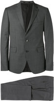 Tagliatore formal suit - men - Cupro/Virgin Wool - 50