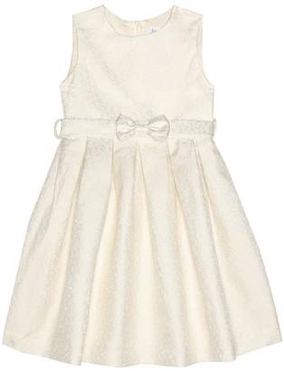 Rachel Riley Floral-printed dress