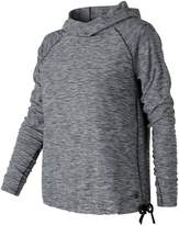 New Balance Women's In Transit Pullover
