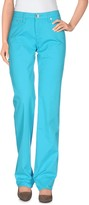 Love Moschino Casual pants - Item 36785307