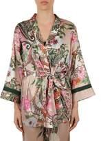 Blugirl Kimono Cardigan