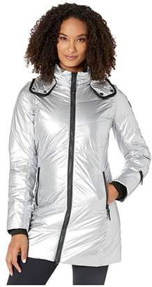Bogner Fire & Ice Bogner Irma (Liquid Silver) Women's Clothing