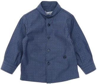 Byblos Denim shirts