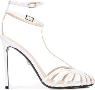 ALEVÌ Milano strappy sandals