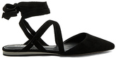 BCBGeneration Noel Flat in Black. - size 6 (also in )