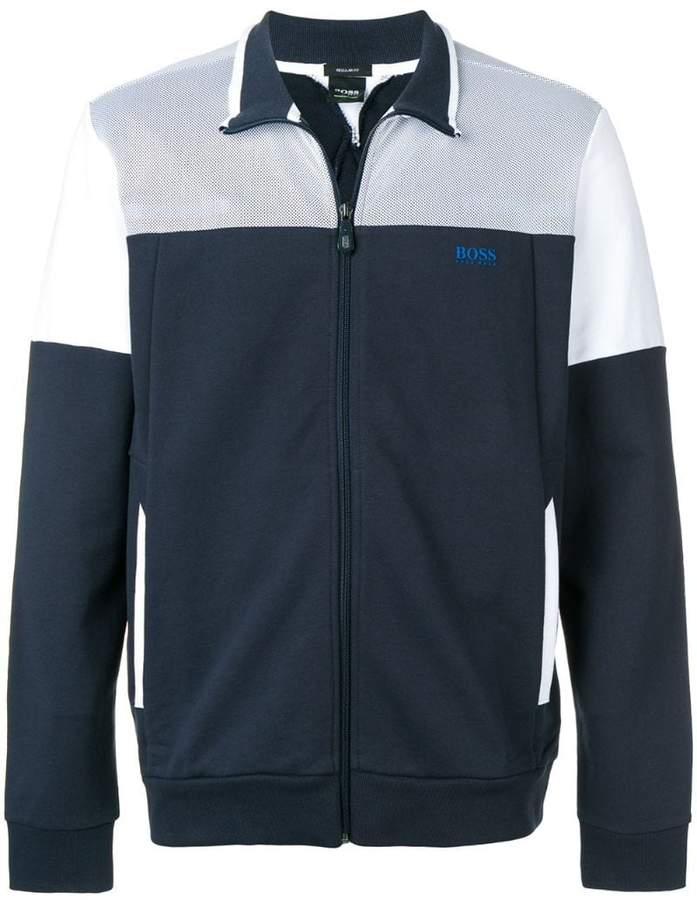 14d30773f colour block jacket