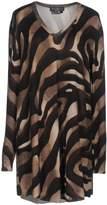Salvatore Ferragamo Short dresses - Item 34754982